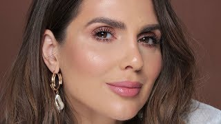 HOW TO CREATE THAT CLEAN MAKEUP LOOK | ALI ANDREEA