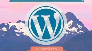 creare app sito wordpress