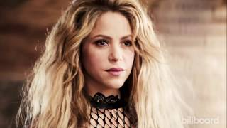 Shakira - Clandestino (Audio) Ft. Maluma