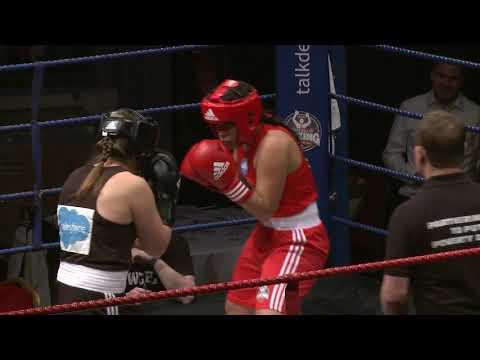 Sofie Ennis vs Gabriela Matos