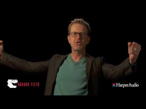 Dinosaur Trivia with Scott Brick, Narrator of Michael Crichton