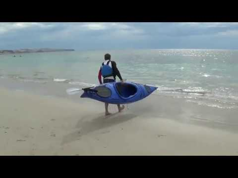 SWIFT Sit-In Recreational Kayak Features & Demonstration