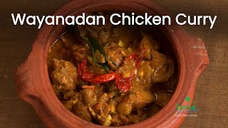 Wayanadan Chicken Curry