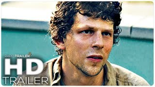 VIVARIUM Official Trailer #2 (2020) Jesse Eisenberg, Imogen Poots Movie HD
