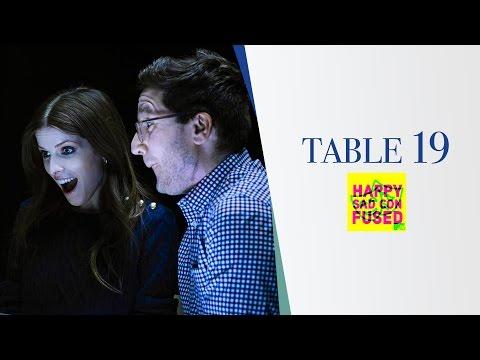 [Audio] Anna Kendrick talks Rocket Science & Table 19 | Happy Sad Confused