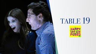 [Audio] Anna Kendrick talks Rocket Science & Table 19   Happy Sad Confused