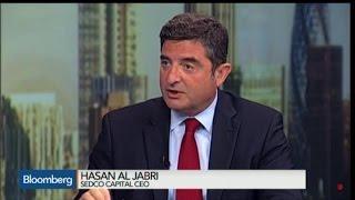 Amazing Opportunity in Saudi Market: Jabri