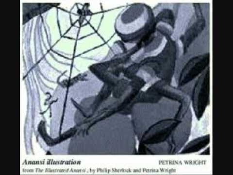 Armah Pinoh and the Mariotts International Band-Wosisi Ananse a...