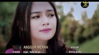 Video Amriz Arifin Terbaru 2018 - ANGGUR MERAH download MP3, 3GP, MP4, WEBM, AVI, FLV Oktober 2018