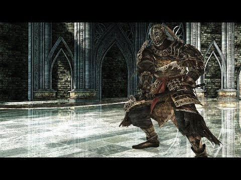 Safe And Easy Tactic For Sir Alonne, Dark Souls 2 Scholar Of The First Sin
