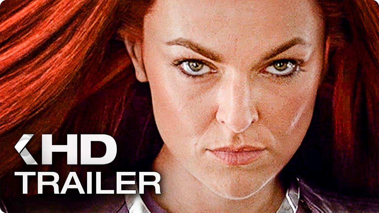 Download Marvel's INHUMANS Trailer 2 (2017)