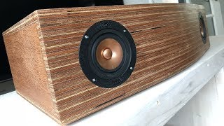The ultimate bluetooth speaker?