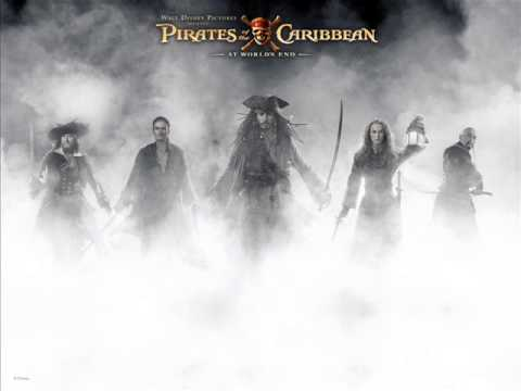 One Day & Will Turner's Death (piano solo) Pirates of the Caribbean 3