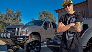 Brian Deegan - The DUB Magazine Project