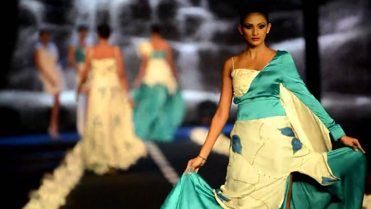Sri Lanka fashion show raises money for orphans