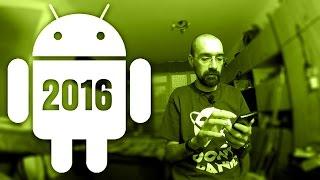 Kedvenc androidos appjaim 2016