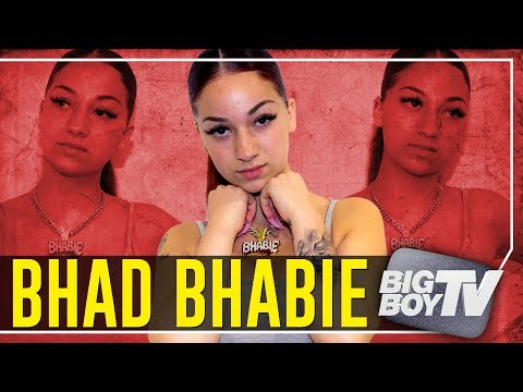 Bhad Bhabie on Her 15 Mixtape, Crazy Fans, Clearing The Air & A Lot More!