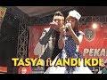 Duet Romantis Tasya Rosmala ft Andi KDI TERBARU - Kasih dan Sayang OM ADELLA live Madiun