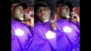 Après sa victoire contre Modou Lo, Balla Gaye 2  chante pour adversaire «Modou mala meune...