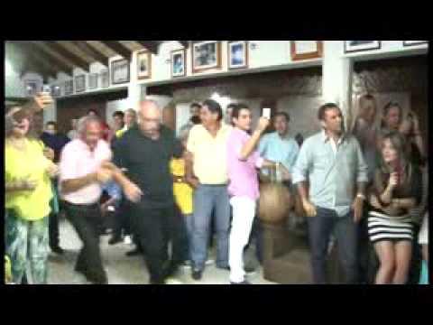 26 De Mayo / Fiesta De Cumpleaños 2013 Diomedes Díaz