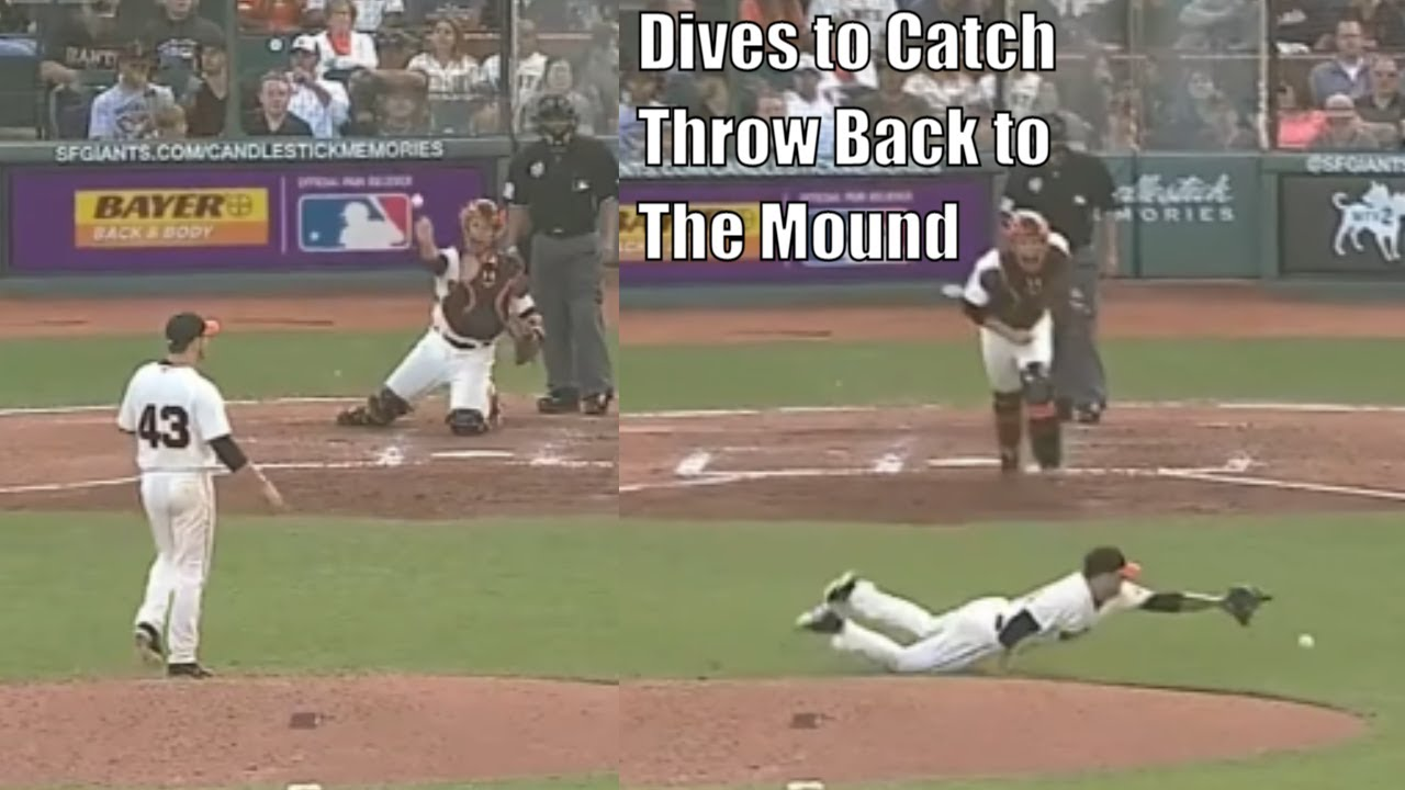 MLB You Have To See It to Believe It Moments Supercut Part 3
