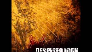 Despised Icon - The Healing Process [Full Album]