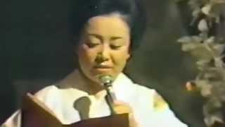 5th Anniversary② 森昌子 Mori Masako 美空ひばり.