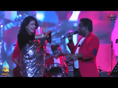 Adare Hithenawa Dakkama - Muthu tharanga With Romantic Music Band