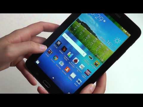 Recenzja Samsunga Galaxy Tab 3 Lite SM T113 - test Tabletowo.pl