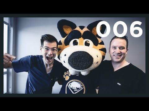 ULTIMATE DOCTOR'S OFFICE PRANK / Vlog 006