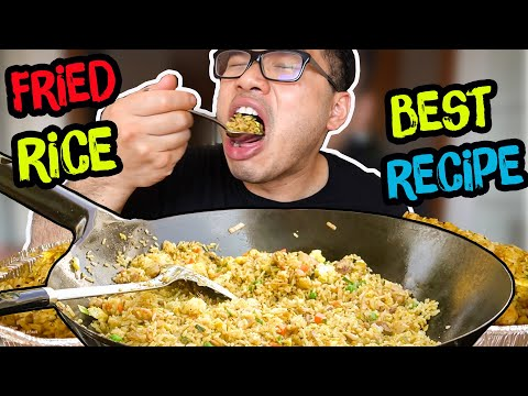 FRIED RICE Done Right