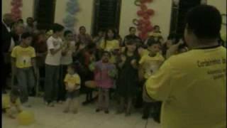 Download tiu bolinha cantando con as criancas na ad de iguatemi MP3 song and Music Video
