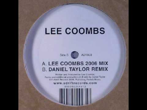 Lee Coombs - Out Of My Mind