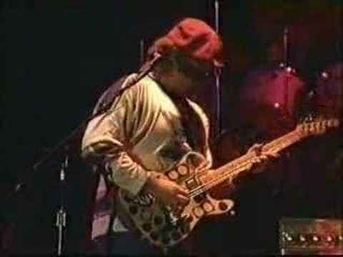 Terry Kath (Chicago) Uptown