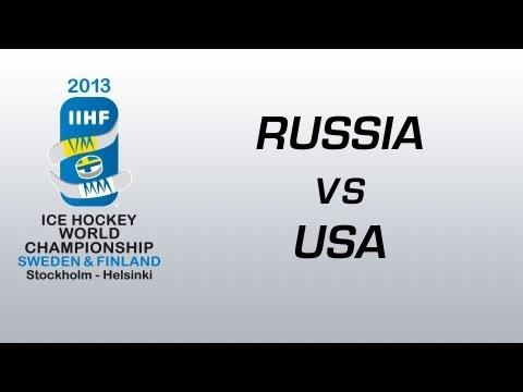 Russia - United States