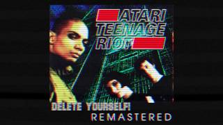 Watch Atari Teenage Riot Raverbashing video