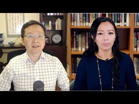 """文昭:文昭Tube:华为启动""""间谍甩锅程序"""",华为给美国的威胁在哪里(20190112"""