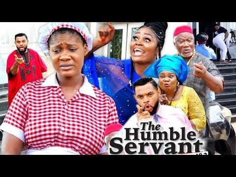 Download THE HUMBLE SERVANT THE FINAL BATTLE -  2019 Movie ll New Movie ll Latest Nigerian Nollywood Movie