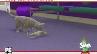 Sims 2 animaux et cie (animals and cie)