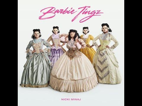 Nicki Minaj - Barbie Tingz Lyrics Download