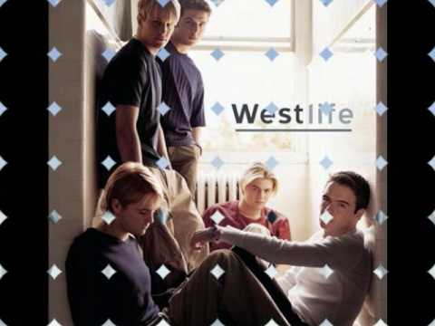 Westlife - Swear It Again (Rokstone Mix) [B-side]