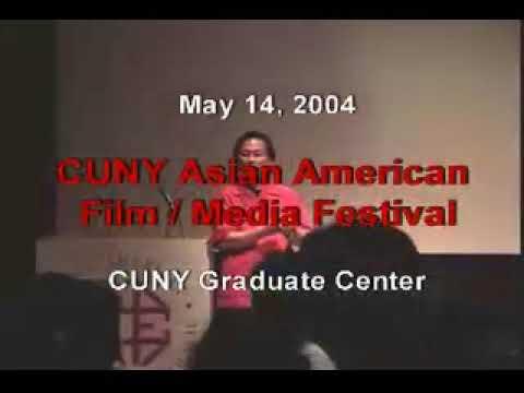 2014 CUNY Asian American Film Festival - Award Ceremony