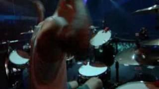 Godsmack Vampires