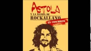 """ASTOLA """"Malos Tiempos"""" Álbum Canciones Perdidas"""