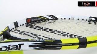 Babolat AeroPro Team | Tennis Express Racquet Review