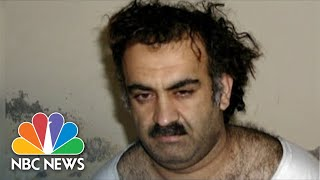 Pre-trial Hearing For Alleged 9/11 Mastermind Khalid Sheikh Mohammed To Resume