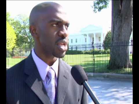 Michael Blake: On His Path to Power
