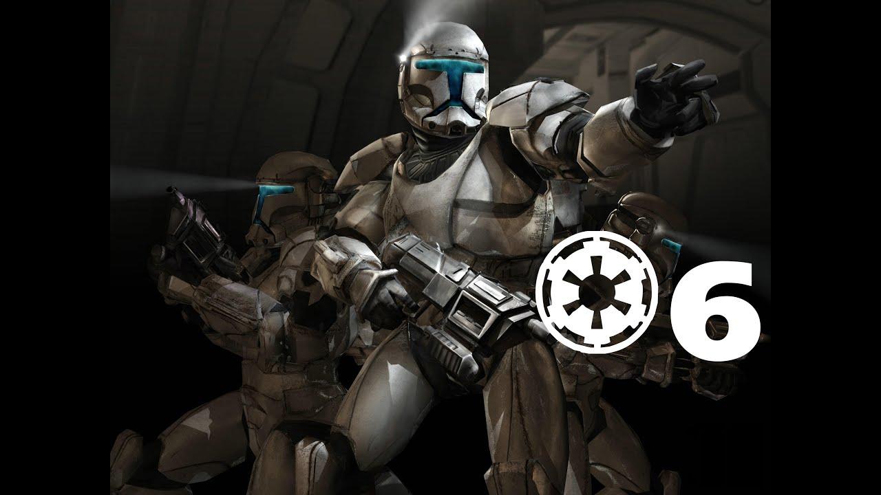 Star Wars Teil 6