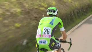 Giro d'Italia - Stage 10 - Highlights