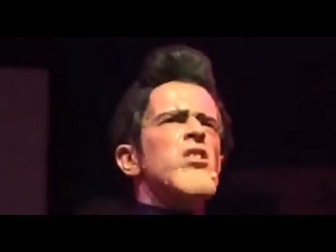 We Are Number One But Live In front Of A Unenthusiastic Crowd